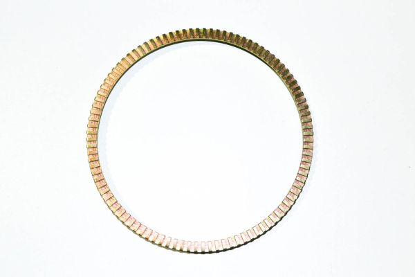 Кольцо зубчатое передней ступицы FAW