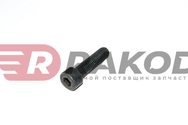 Болт крепления форсунки WP10 ЕВРО-3/4 М8*30