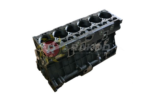 Блок цилиндров FAW ЕВРО-3 350 л.с