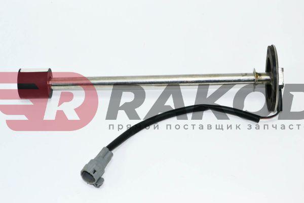 Датчик уровня топлива FOTON-1049 L=270mm