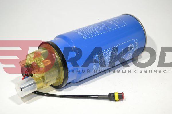 Фильтр грубой очистки топлива SHAANXI