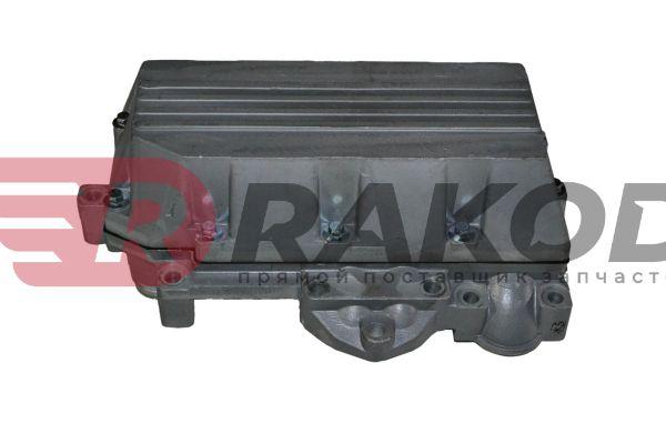 Радиатор масляный FOTON-1069,1099 теплообменник