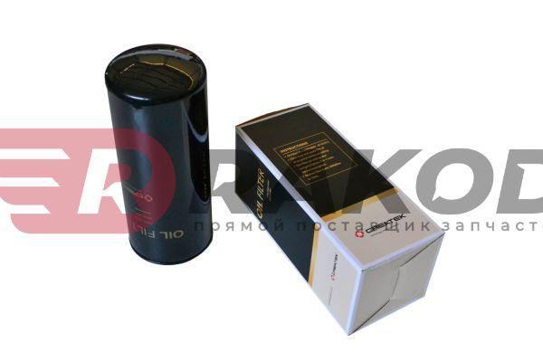 Фильтр масляный HOWO ЕВРО-3/FAW J6 (от 14 года) CREATEK