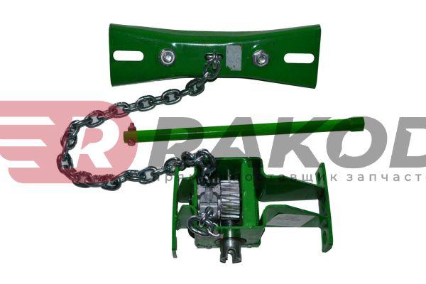 Подъемник запасного колеса FAW-3252/3312
