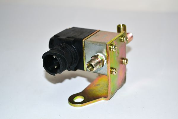 Электропневмоклапан FAW однинарный(2 контакта)