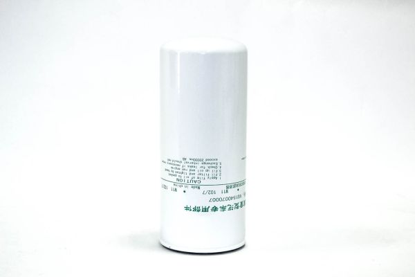 Фильтр масляный HOWO ЕВРО-3/FAW J6 (от 14 года)