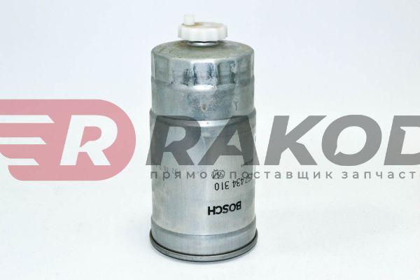 Фильтр тонкой очистки топлива BAW-1044,1065 ЕВРО-3 BOSCH