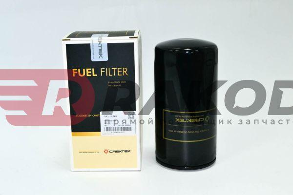 Фильтр тонкой очистки топ. SHAANXI CREATEK 334