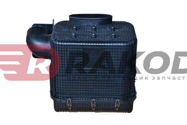Фильтр воздушный дополнительный HOWO ЕВРО-2