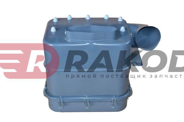 Фильтр воздушный дополнительный HOWO ЕВРО-3