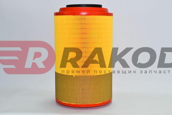 Фильтр воздушный HOWO ЕВРО-4 2841