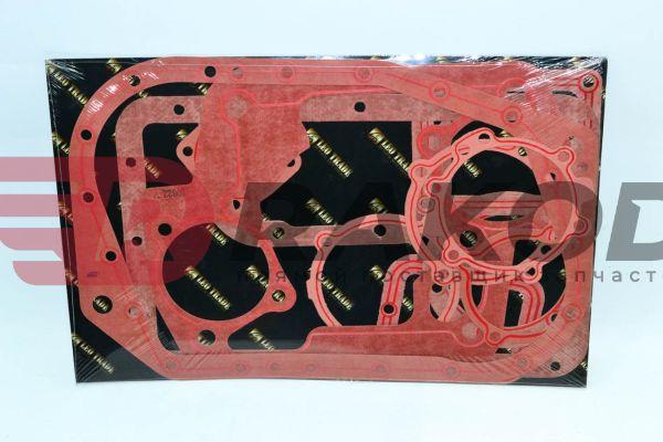 Ремкомплект КПП FULLER 9-ступ LEO