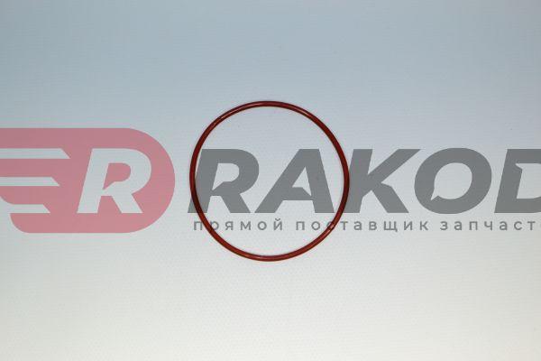 Кольцо гильзы уплотнительное BAW-1044 резиновое