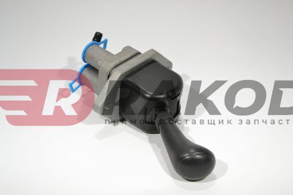 Кран ручного тормоза FAW-3252/3312