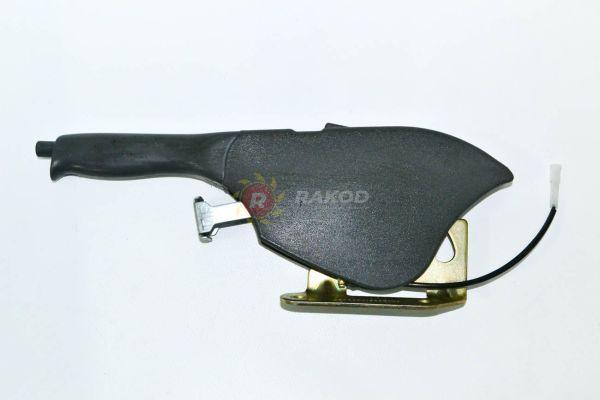 Кран ручного тормоза FOTON-1039,1049A,1049C,1069
