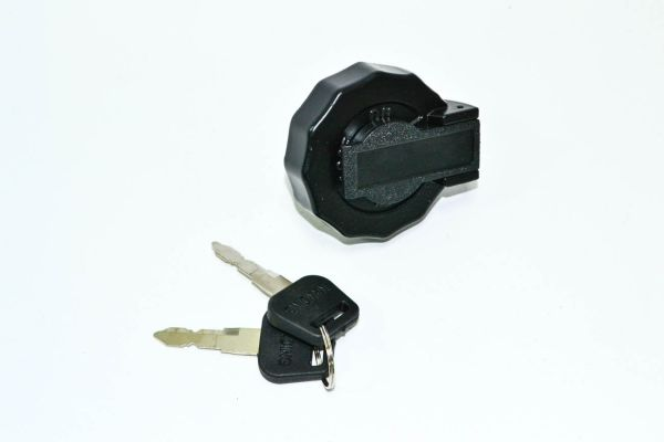 Крышка бензобака FOTON-1049A/1069 с ключом
