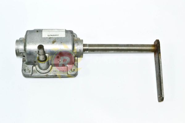 Крышка КПП FOTON-1099 верхняя (кулиса)