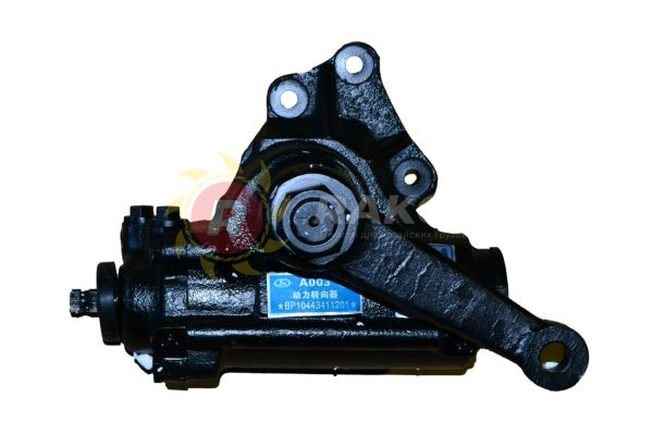 Механизм рулевой BAW-1044 в сборе для машины с ГУР ОРИГИНАЛ
