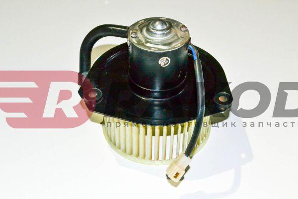 Мотор отопитля BAW-1044/1065 ЕВРО-3 12V
