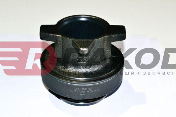 Подшипник выжимной FAW-3252/3312 D-60mm SACHS