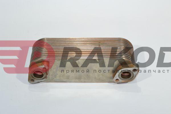 Радиатор масляный FAW-3250/J5