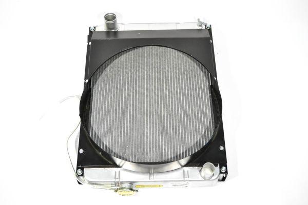 Радиатор охл. BAW-1044 ЕВРО-3