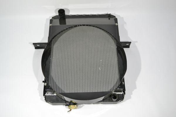 Радиатор охл. BAW-1065 ЕВРО-2