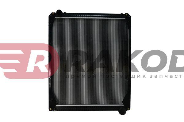 Радиатор охл. FAW-J6