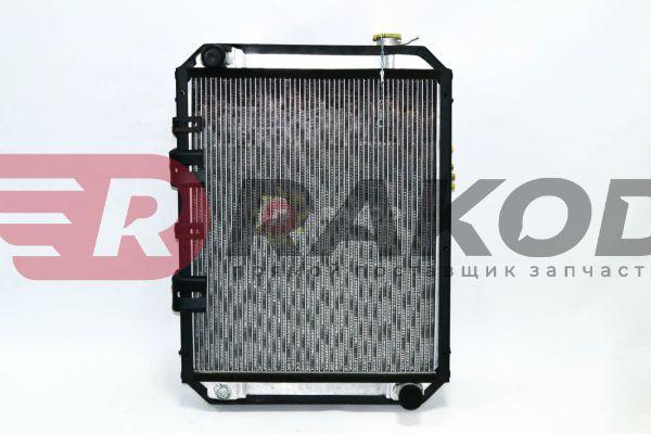 Радиатор охл. FOTON-1049A
