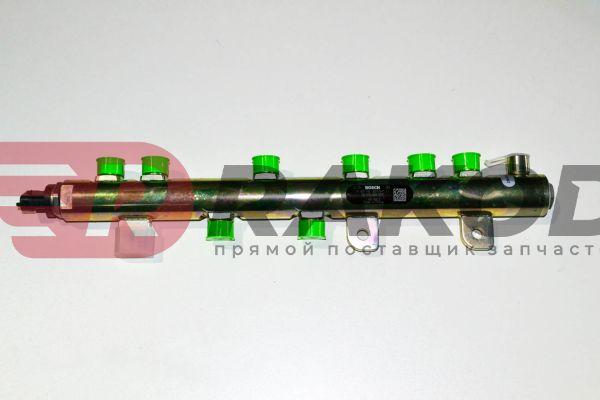 Рампа топливная FAW ЕВРО-3