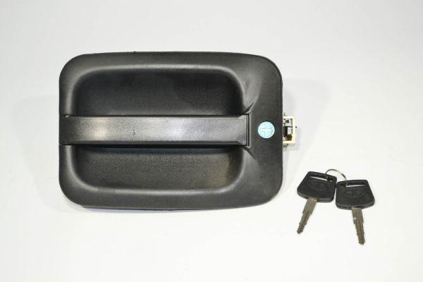 Ручка двери наружная левая FAW J6