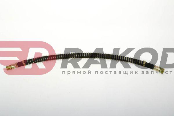 Шланг торм. задний SHAANXI L=680mm