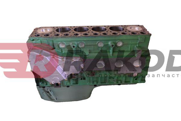 Шорт-блок  WD615.47 короткая крышка