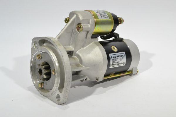 Стартер BAW-1065 FAW-1041 ЕВРО-2 24V 4.0kW QDJ253