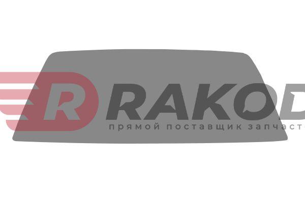 Стекло лобовое BAW-1044 Fenix ISUZU ELF