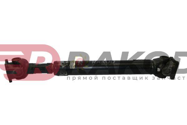 Вал карданный FOTON-1049A задняя часть
