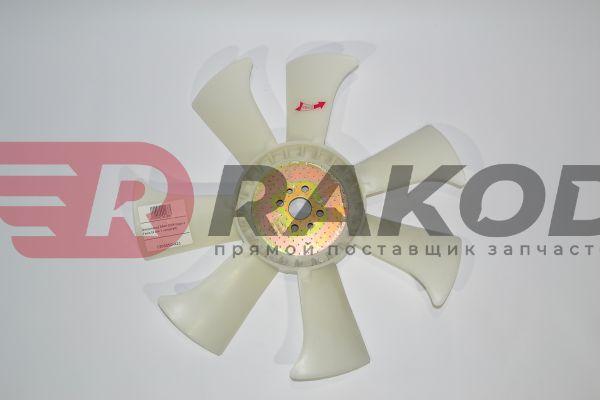 Вентилятор BAW-1044 FENIX ЕВРО-3 4отв. 7 лопастей