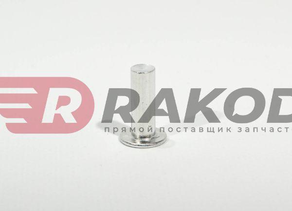Заклепка  D*6 алюминевая FAW